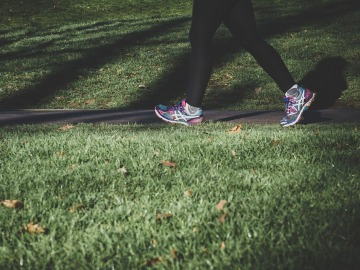 Caminar lento produce mayor riesgo de muerte cardiovascular