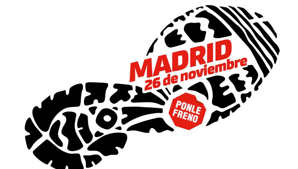 Huella Carrera Ponle Freno Madrid