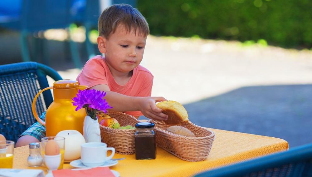 El 65% de los menores españoles no desayuna de forma correcta