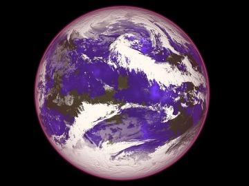 El agujero de la capa de ozono se estanca por primera vez en todo el mundo