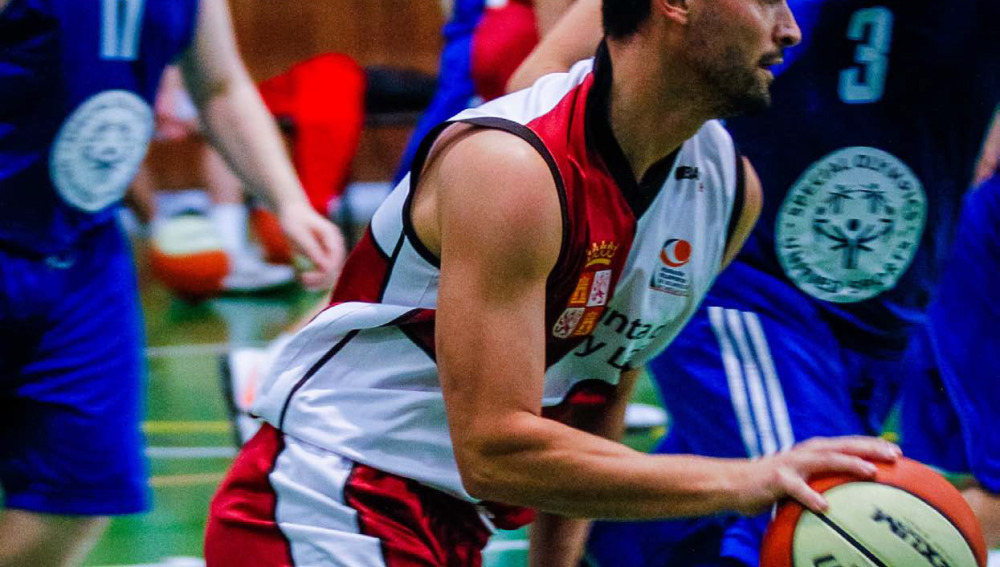 I Torneo Nacional de Baloncesto Unificado