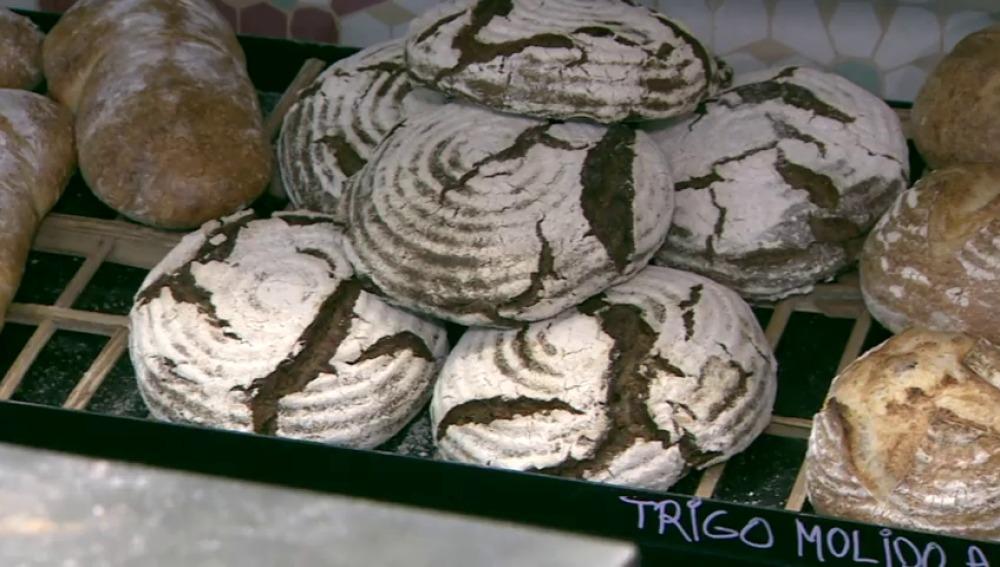 ¿Qué beneficios tiene el pan ecológico y artesanal?