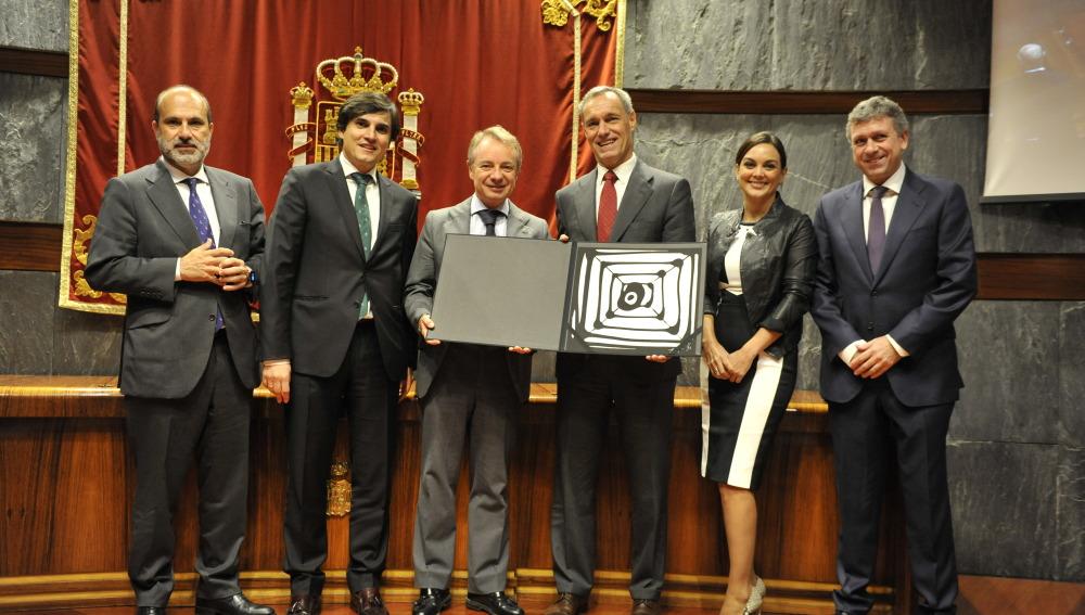 'Tolerancia Cero', premiada por el Observatorio contra la Violencia Doméstica y de Género