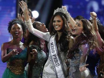 Miss Perú 2018