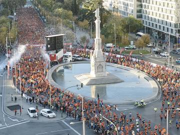 9ª Carrera Ponle Freno Madrid