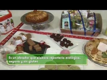 Dulces tradicionales y ecológicos para esta Navidad