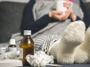 Diferencias entre gripe y catarro