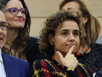 El Pacto de Estado contra la violencia de Género se activa con un presupuesto de 200 millones de euros para 2018