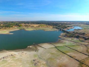 España, el país más árido de Europa a causa de la sequía