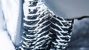Neumáticos de invierno vs. Cadenas