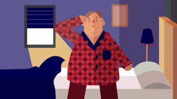 '¿Qué le pasa a Pepe?', un vídeo para concienciar sobre los primeros síntomas del cáncer linfático