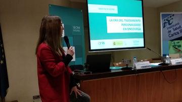 SEOM premia el reportaje de laSexta Noticias sobre el programa de cribado de la AECC