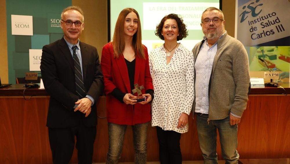 El reportaje de laSexta Noticias sobre cribado de cáncer de colon, premio periodístico SEOM
