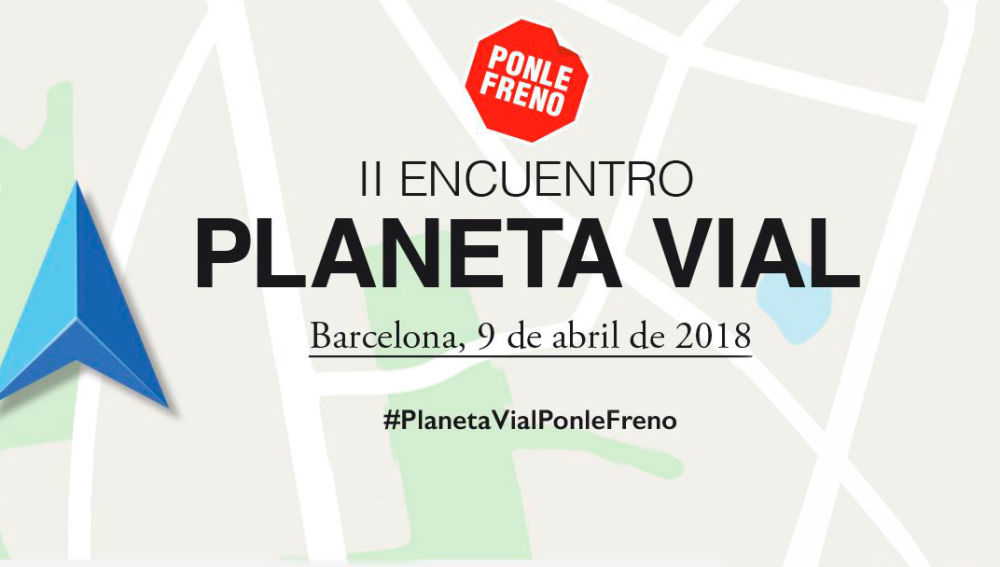 II Encuentro Planeta Vial