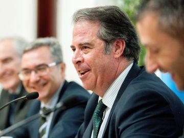 Gregorio Serrano, director de la DGT