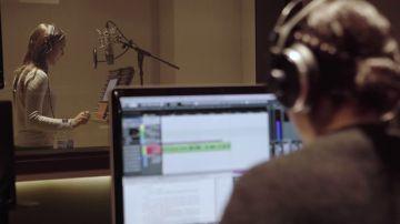 ¿Cómo se elabora un audiolibro?