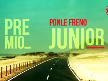 Premio Ponle Freno Junior:  Policía Local de Elche por 'Juntos Prevenimos'