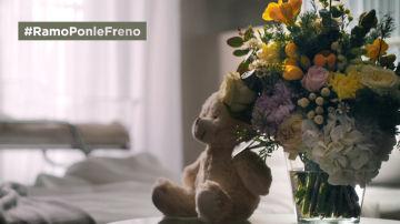 Comparte en redes sociales una foto de tu ramo de flores