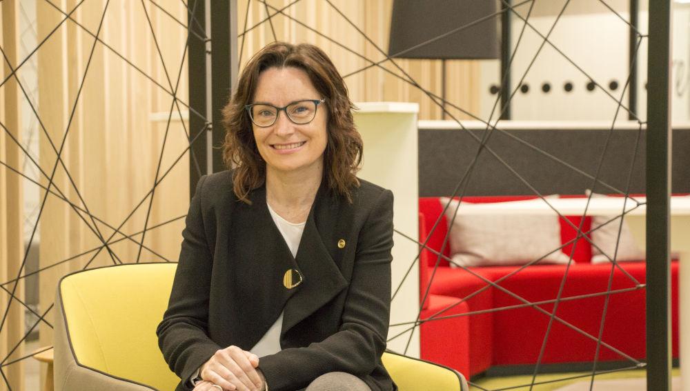 Ángela Milla, Comité de Expertos de Constantes y Vitales