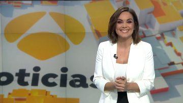 Mónica Carrillo en Crea Lectura