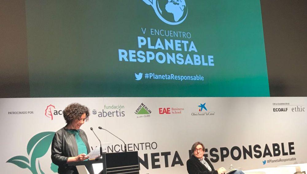 V edición de Planeta Responsable