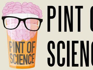 La ciencia vuelve a llenar los bares de 56 ciudades españolas con 'Pint of Science'