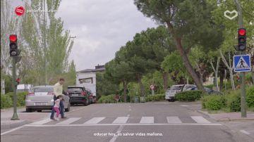 El papel de la sociedad en la educación vial centra la nueva campaña de Ponle Freno para reducir las víctimas en carretera