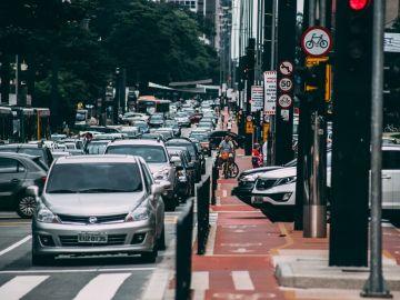 Tráfico en Brasil